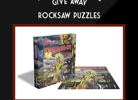 Instagram winactie voor de thuisblijvers: Suburban nu ook leverancier Rocksaw puzzels!