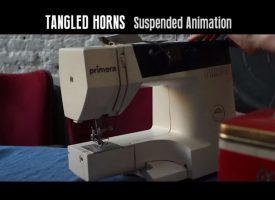 Video van de Week: Tangled Horns – Suspended Animation (quarantine version)