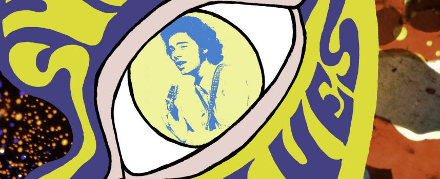 Supersonic Blues brengt ode aan Roky Erickson en full-length op Who Can You Trust? Records