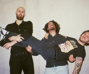 EP van de dag: vlieg uit de bocht met Crash & Burn van Feral
