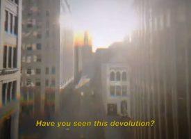 Video van de Week: STAKE – Devolution