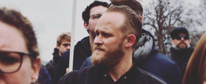 """NMTLockdown: SP-Kamerlid Peter Kwint: """"Als er niets gebeurt, is er straks gewoon geen popsector meer"""""""