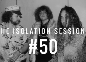 Interview: Bob de Wit over The Isolation Sessions #50, de psychfuzz-scene rond RMFTM en verdienen in corona-tijden