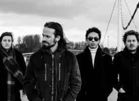Meet The Arthurs: altrock uit de Randstad met nieuwe single Void