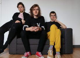 Vrijdagavondbangers: vier nieuwe singles uitgelicht met Operation Hurricane, Ganos Lal, A.A. Williams en Inside Electron
