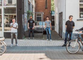 """Interview met PREY over EP Grey City: """"Tilburg was voor de coronarestricties ook al een grijze stad"""""""