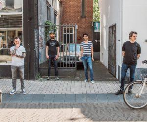 Woensdagmiddagbangers: zes nieuwe releases uitgelicht met o.a. PREY, Blue Crime, NEVIAH en Vault