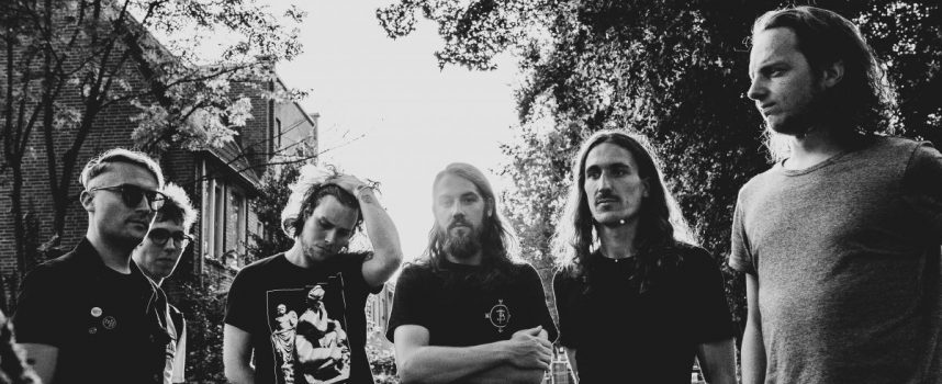Interview – Radar Men from the Moon: tien jaar acid metal uit de Eindhovense underground