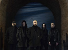 Albumreview: Paradise Lost – Obsidian