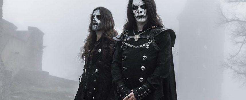 Interview: Ardek over Carach Angrens zesde album, Till Lindemann, ChristenUnie en horrorfilms