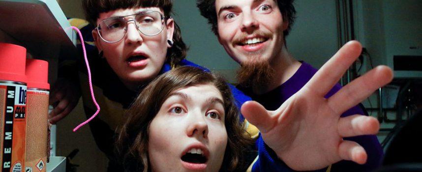Zondagmiddagbangers: 7 nieuwe releases met o.a. Get Jealous, Another Now en Meadows