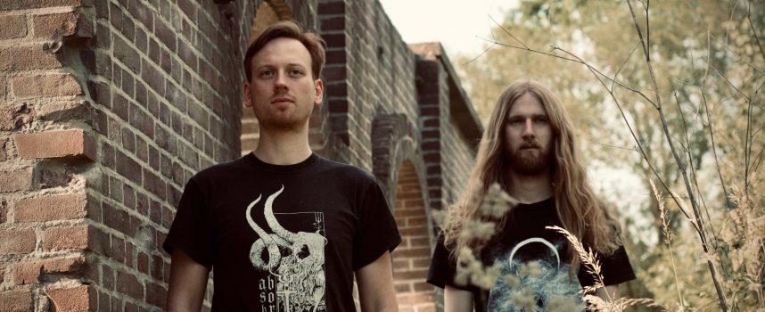 Interview: Utrechtse black metalband Verval over vervreemding, het stadsleven en nieuwe EP Beeldenstorm