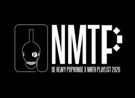 Playlist alert: (Never) Mind The Popronde, onze heavy Talent-selectie op Spotify!