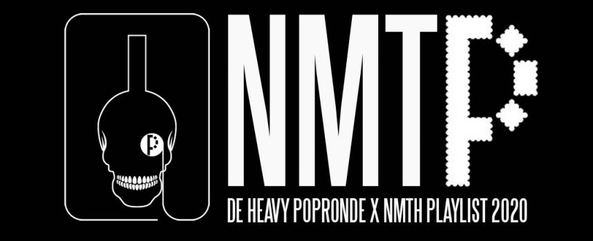 Playlist alert: (Never) Mind The Popronde, onze heavy Talent-selectie op Spotify!
