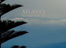 Albumprimeur Atlanta: laat je onderdompelen door de zomerse psychjams van Nugrybauti