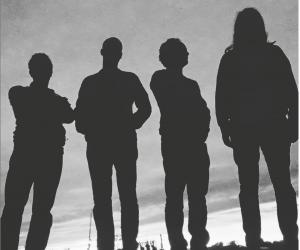 Woensdagmiddagbangers: vijf nieuwe singles uitgelicht met o.a. Veil of Delusions, nebenschau en No Permission