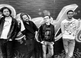 Dinsdagmiddagbangers: zes nieuwe releases uitgelicht met o.a.  Instrumental Disorder, Thammuz en Peaks