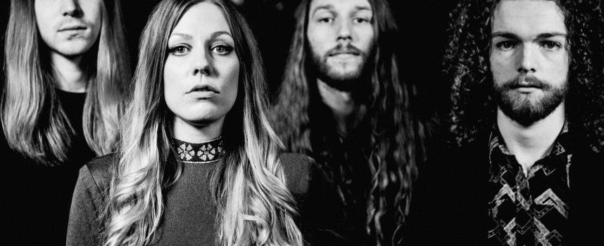 Interview met Zack Anderson van Blues Pills: 'Holy Moly! is wat de luisteraar moet denken als hij ons nieuwe album hoort'