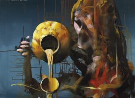 Albumreview: Motorpsycho – The All Is One
