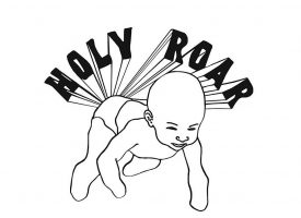 Wat is er aan de hand bij Holy Roar Records?