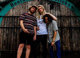 Garagepunk luistertip: behaal je Life Goals met de nieuwe ep van Beerbottle Chopsticks