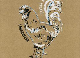 Morgen in Cinetol, maar nu eerst de pre-party: beluister hier Status Seeking, het nieuwe album van Labasheeda!