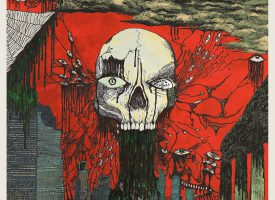 Hardhitting Albumreviews met Paracetamøl, Maggot Heart, En Minor en Dead Lord