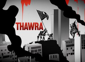Video van de Week: Death Tribe – Thawra