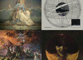 Hardhitting Albumreviews met Sólstafir, Akhlys, Pothamus en Spirit Adrift