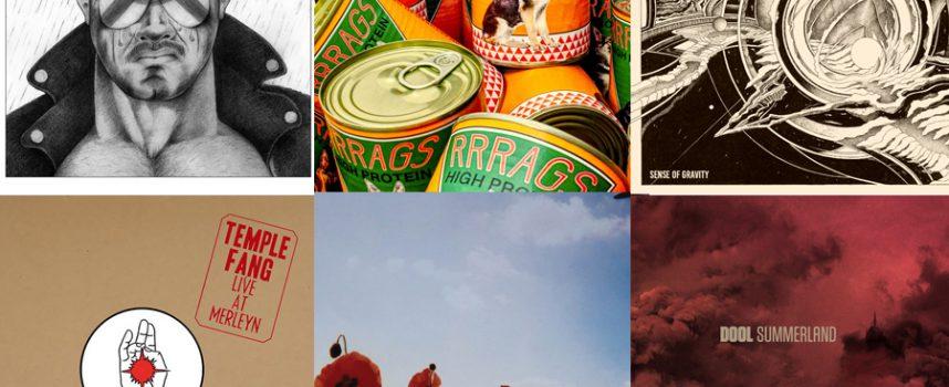 De 25 beste Nederlandse albums deel 2: 10 t/m 1