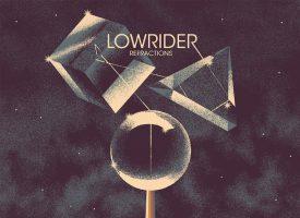Het NMTH album van 2020 is… Lowrider – Refractions
