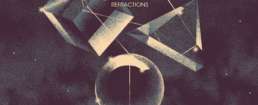 Het NMTH album van 2020 is… Lowrider – Refractions