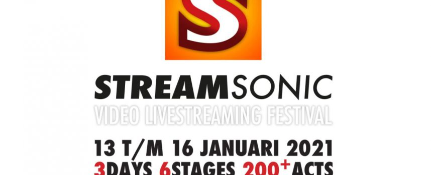 ESNS21: Streamsonic baby! NMTH & Pinguin presenteren Paracetamøl, Black Monsoon, Jagd & Two and a Half Girl