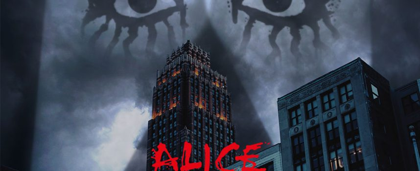 Albumreview: Alice Cooper – Detroit Stories