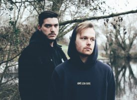 Singleprimeur: Utrechts post-hardcore duo Silent Treatment debuteert met het melodieuze Midnight