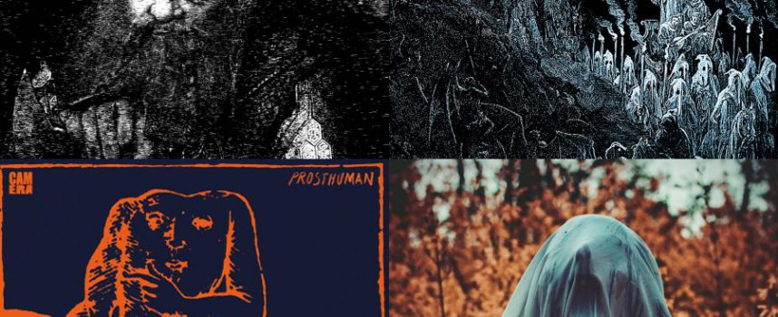 Hardhitting Albumreviews met Noctambulist, Camera, Schemer Heer en Gimli, Son of Glóin