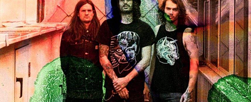 All Them Witches – Robby Staebler talks Nothing as the Ideal and touring Europe