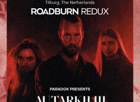 Mizmor, Inter Arma, Primitive Man, Gallops, Autarkh III + nog 7 namen voor Roadburn Redux