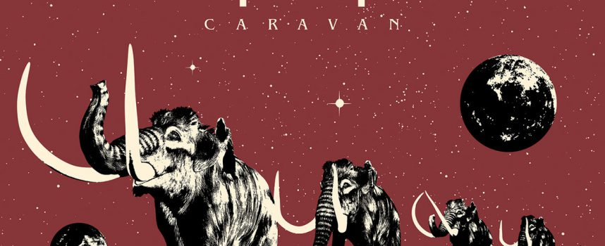 Heavy tips voor Bandcamp Friday, pt. 6! Oa Paradise Lost @Roadburn, Acid Mammoth, Evil, Autarkh, Warish…
