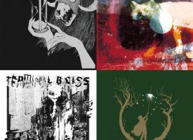 Hardhitting Albumreviews met Empyrium, Terminal Bliss, Mogwai en Wolf King