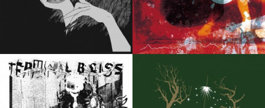 Hardhitting Albumreviews met Empyrium, Terminal Bliss, Mogwai en Wolf King