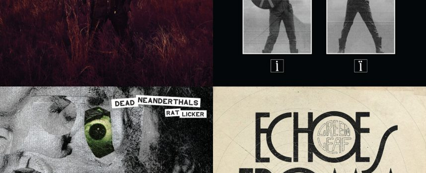 Hardhitting Albumreviews met Greenleaf, Dead Neanderthals, Spelljammer en Poison Ruïn