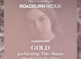 NMTH tipt Roadburn Redux: GOLD, Pelagic & Svart Presents, Algiers, Doctors of Space, Doodswens en DeWolff