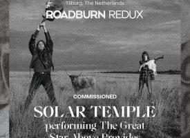 Roadburn Redux interview: Solar Temple – Open deuren van het experiment