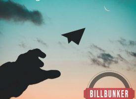 Billbunker brengt zwoele Utrechtse rock op Sliding Into Numbland