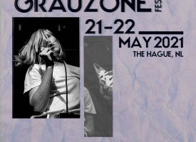 Grauzone gaat online op 21 en 22 mei met o.a. Amenra, Whispering Sons, Spill Gold en meer…