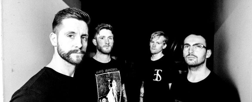 Videoprimeur: UK hardcoreband Absentees klapt erop met Only Human