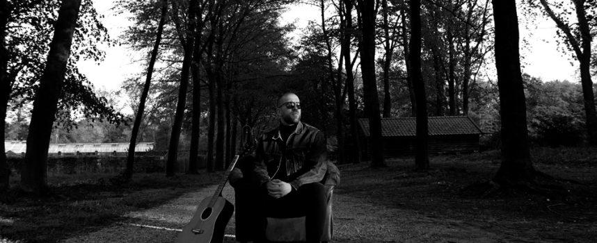 Interview Soothsayer Orchestra: 'Het geheel blijft donker, ik ben allergisch voor vrolijke muziek en zon'