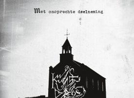 Albumreview: Kwade Droes – Met onoprechte deelneming