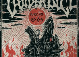 Black metal x hiphop albumreview: Uratsakidogi – Black Metal. Epos
